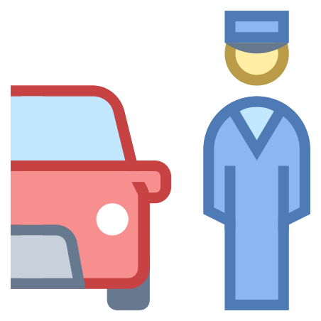 Valet Parking icon