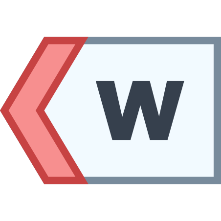 West icon