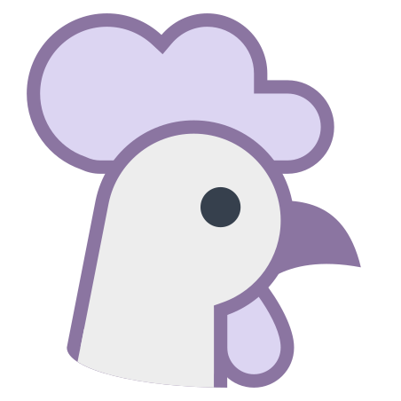 Year of Rooster icon