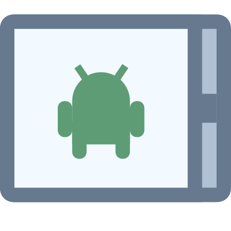 Android Tablet icon