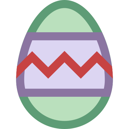 Easter Egg icon