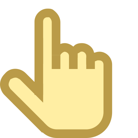 Finger Up icon