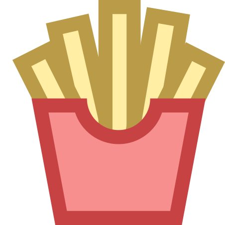 French Fries icon