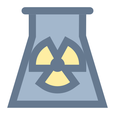 Nuclear Power Plant icon