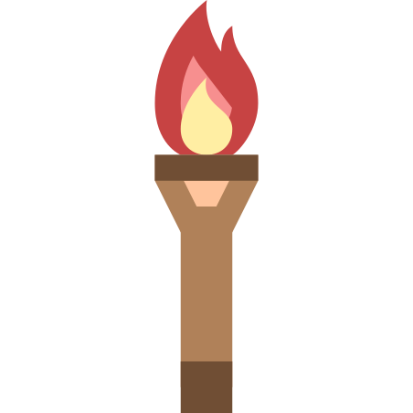 Olympic Torch icon