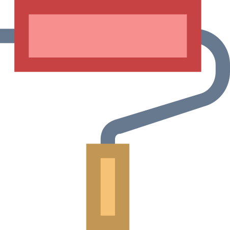 Paint Roller icon
