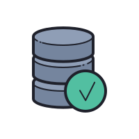 Database View icon