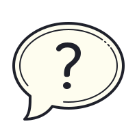 Ask Question icon