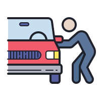 Car Theft icon