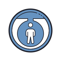 Confined Spaces icon