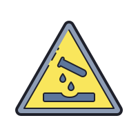 Corrosive Substance icon