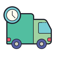 Deliver Food icon