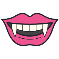 Demon Mouth icon