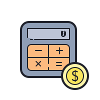Estimate icon