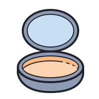 Face Powder icon