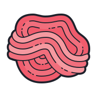 Ground Beef icon