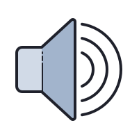 high volume icon