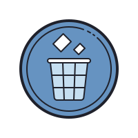 Keep Clean icon
