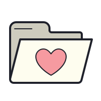 Favorite Folder icon