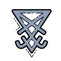 Lucifer Sigil icon