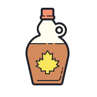Maple Syrup icon