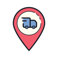 Tracking icon