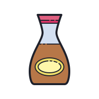 Soy Sauce icon