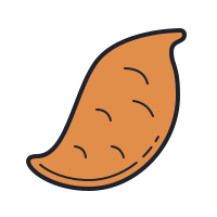 Sweet Potato icon