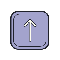 Up Squared icon