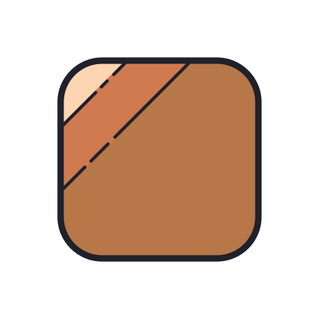 Dry in Shade icon