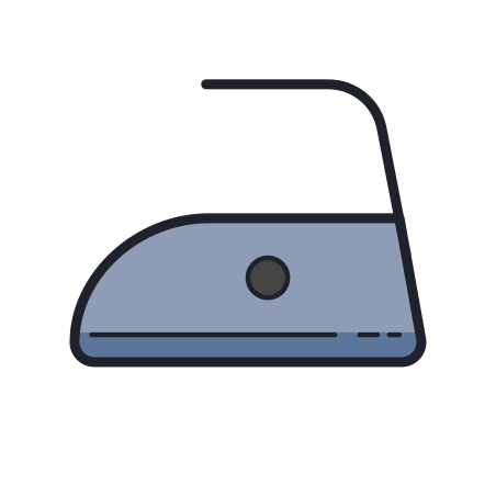 Iron Low Temperature icon