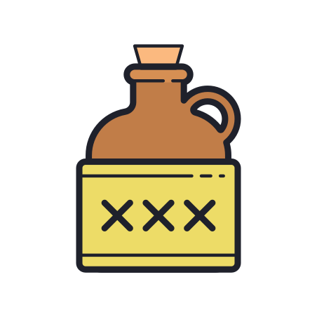 Moonshine Jug icon