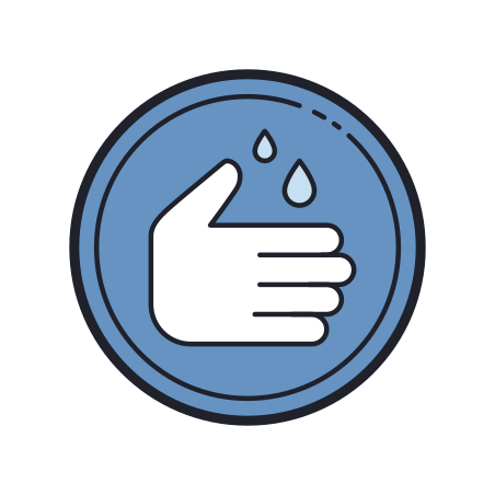 Wash Your Hand icon