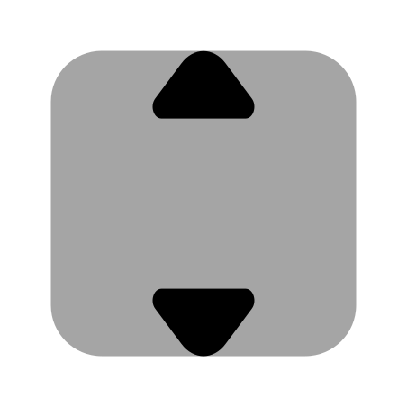 Fit Vertical icon
