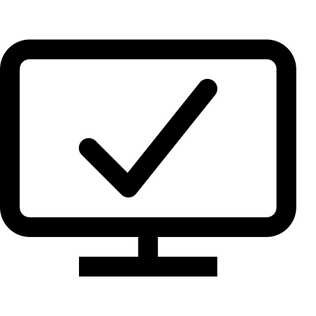 System Information icon