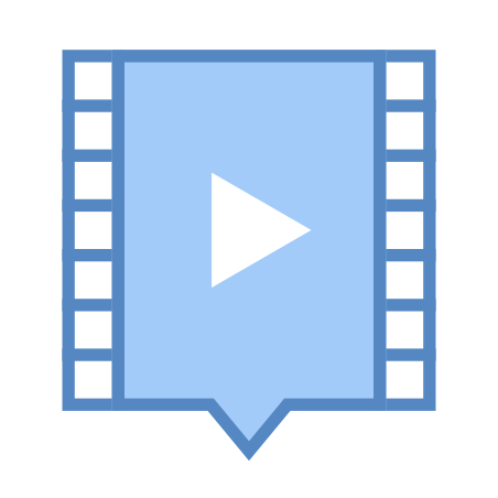 Clips Apperance icon