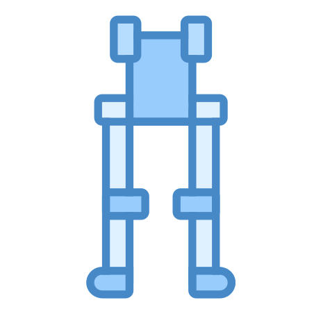 Exoskeleton icon