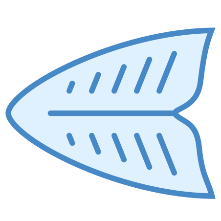 Filleted Fish icon