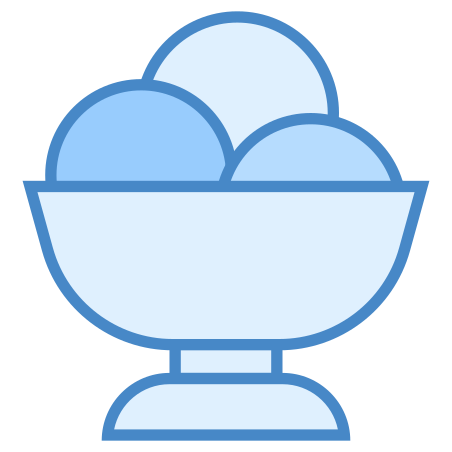 Ice Cream Sundae icon