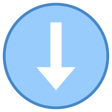 Low Importance icon