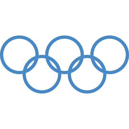Olympic Rings icon