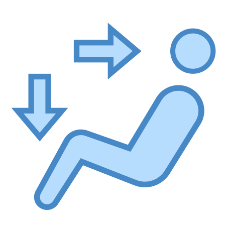 Panel and Foot Outlet icon