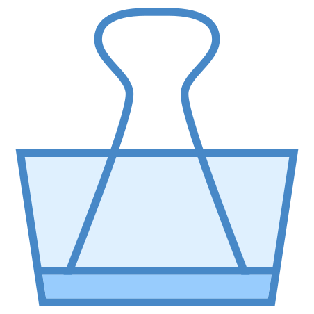 Paper Clamp icon