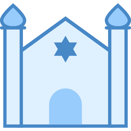 Synagogue icon