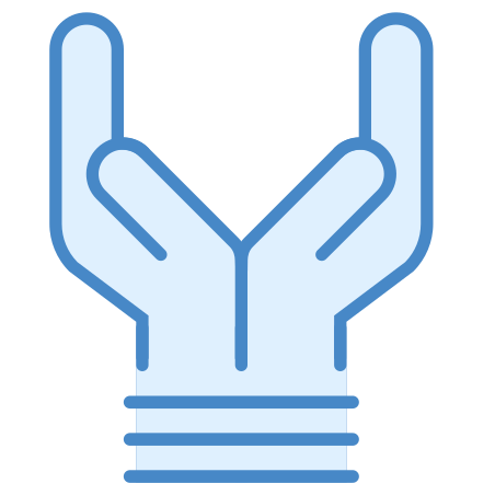 Tied Hands icon