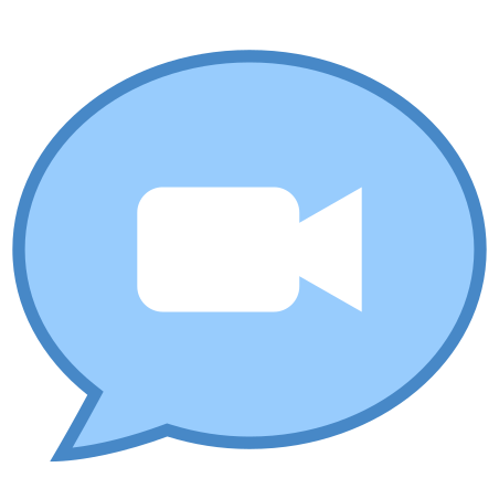 Video Message icon