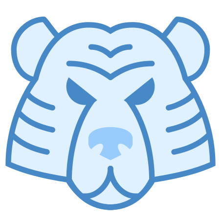 Year of Tiger icon
